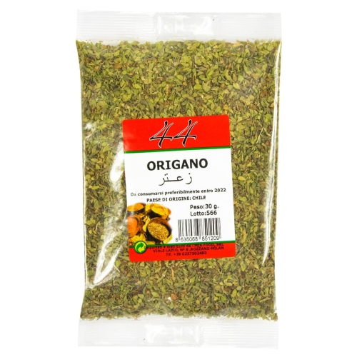 MIA-FOOD - -ORIGANO