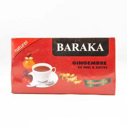 MIAFOOD - -BARAKA - -GINGEMBRE-AU-MIEL-&-DATTES