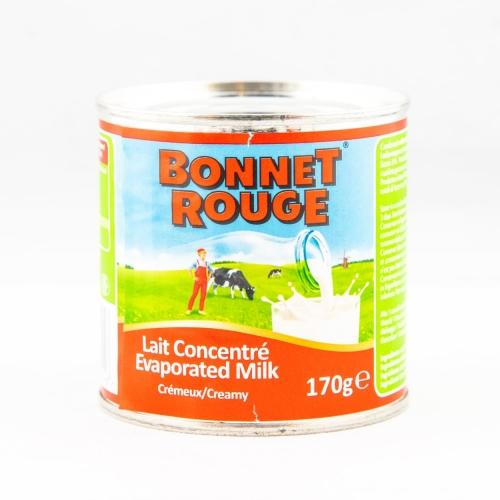 MIAFOOD - -BONNET-ROUGE - -LAIT-CONCENTRE
