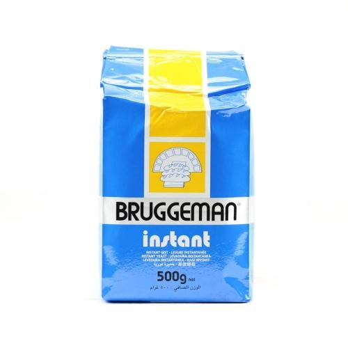 MIAFOOD - -BRUGGEMAN