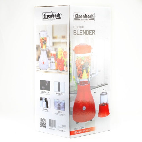 MIAFOOD - -ELECTRIC-BLENDER