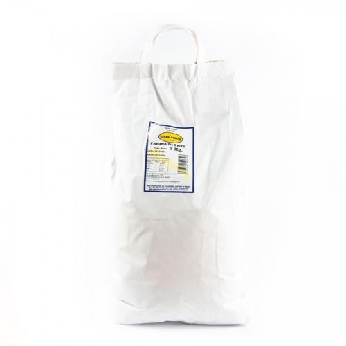 MIAFOOD - -FARINA-farina-di-orzo-5kg