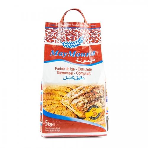 MIAFOOD - -FARINA-farine-de-blè-5kg