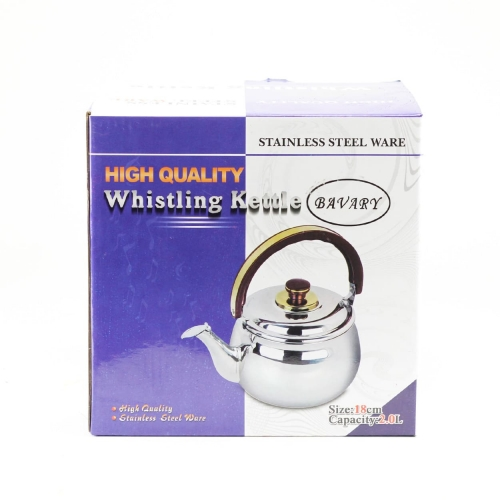 MIAFOOD - -WHISTLING-KETTLE