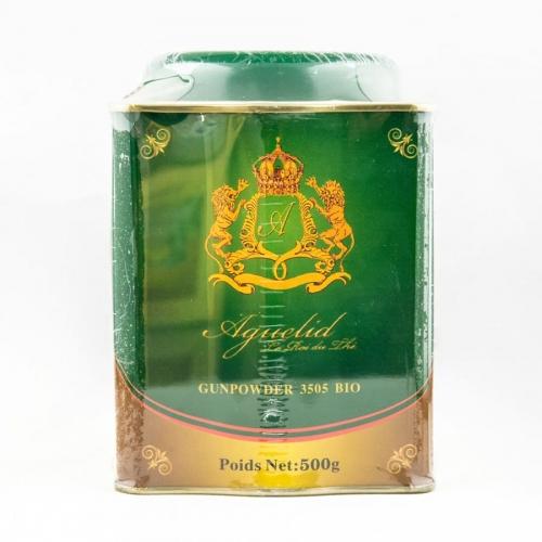 MIAFOOD - -AQUELID - -GUNPOWDER-TEA