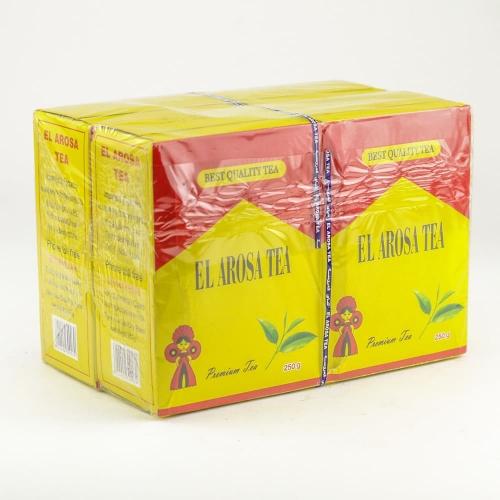 MIAFOOD - -EL-AROSA-TEA