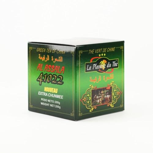 MIAFOOD - -LA-PLANETE-DU-THÈ - -GREEN-TEA-OF-CHINA