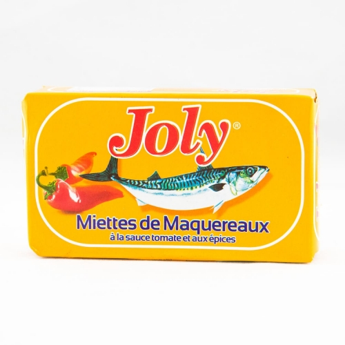 MIAFOOD - -MIETTES-DE-MAQUEREAUX