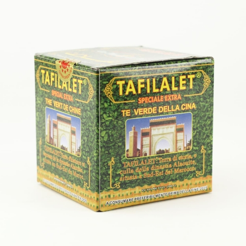 MIAFOOD - -TE-VERDE - -TAFILALET