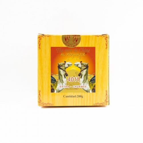 MIAFOOD - -TISANE-Thè-vert-à-la-fleur-d'oranger