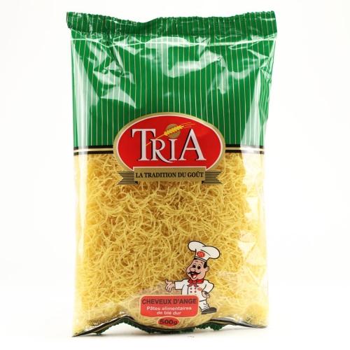 MIAFOOD - -TRIA